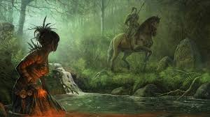 asoiaf and celtic folklore redux part 1 the sidhe and the
