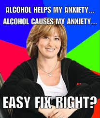 Parent Meme - recovery elevator sober recovery memes created by paul churchill