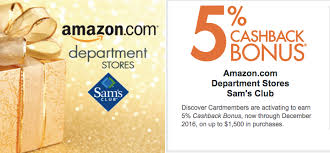 amazon cashback black friday best credit cards for amazon purchases