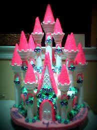 princess cakes large princess castle cake