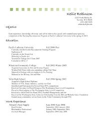 nanny cover letter template recent graduate resume sample jennywashere com entry level