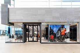 stores open on thanksgiving near me parka hyatt canada goose plans store in mag mile hotel chicago