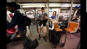 Washington travel underwear images People shed pants for 39 no pants subway ride 39 jpg