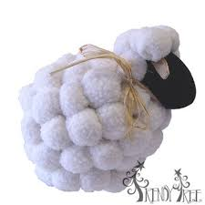 Easter Sheep Decorations by 360 Best Symbol The Sheep Images On Pinterest Sheep Symbols