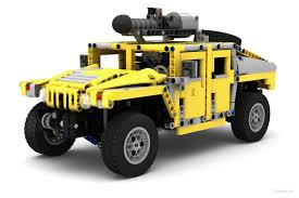 military hummer h1 lego technic hummer h1 humvee