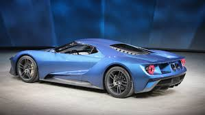 ford supercar concept ford gt is back as an ecoboost powered turbo v6 supercar gizmodo