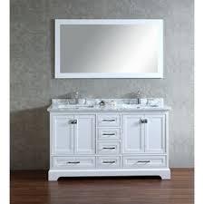 Abbey 60 Inch Vanity Double Vanities You U0027ll Love Wayfair