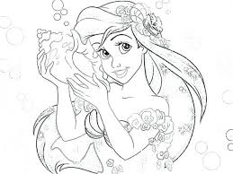 beautiful barbie mermaid tale coloring pages contemporary