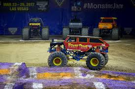 monster truck show hamilton monster jam roars into the ppl center photos michael hujsa