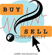 buy clipart stock illustration of buy and sell icon csh0205 search clipart