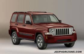 2008 jeep liberty value jeep horizons 2008 jeep liberty price lowered