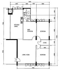 Hdb Flat Floor Plan by Hdb Floor Plan Layout Hdb Floorplans The Best And Worst
