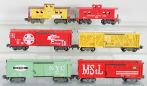 box car lloyd ralston toys