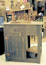 primitive kitchen island country primitive furniture and furnishings