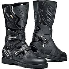 most popular motorcycle boots 10 of the best adventure boots visordown