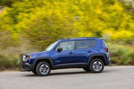 jeep yellow 2017 2017 jeep renegade sport 4x4 review long term update 1