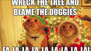 reck the tree and blame the doggies meow tuh duh beat youtube