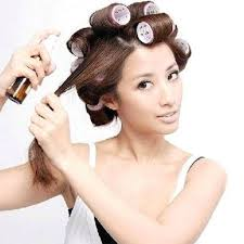 pageant curls hair cruellers versus curling iron best 25 using hot rollers ideas on pinterest outdoor bamboo