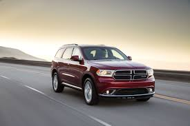 nissan durango 2015 2014 dodge durango gets mean with new blacktop package