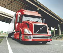volvo lorry volvo issues recall for approximately 8 200 trucks