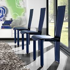 Esszimmerstuhl Cuba Moderne Stühle Arredaclick
