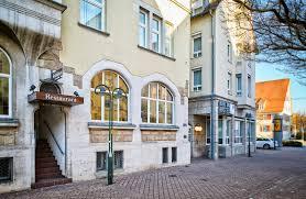 Post Bad Cannstatt Brita Hotel In Stuttgart Obertürkheim