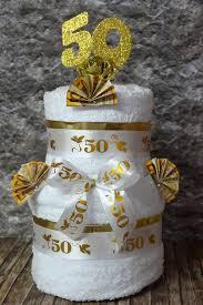 geschenke zum 50 hochzeitstag geldgeschenke geld geschenk handtuchtorte goldene hochzeit