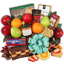 healthy easter baskets healthy easter basket for adults by gourmetgiftbaskets