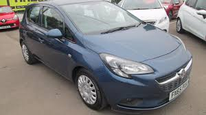 used vauxhall corsa design 2015 cars for sale motors co uk