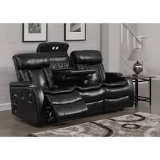 faux leather living room furniture shop the best deals for dec