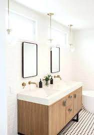 Vanity Pendant Lights Vanity Pendant Lights Subway Walls Mirrors With Windows