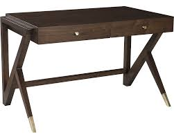 Small Cherry Writing Desk by Desks Home Office Thomasville Furniture