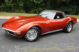 1972 corvette price 1972 corvette convertible for sale at buyavette atlanta
