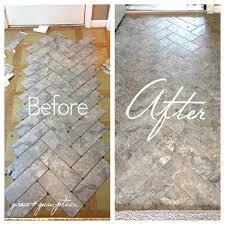 Border Floor Tiles Herringbone Floor Tileherringbone Tile Pattern Flooring With