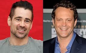 Starsky And Hutch Cast Hbo Confirms U0027true Detective U0027 Cast Vince Vaughn Colin Farrell In