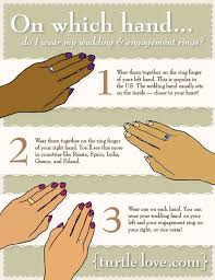how to wear your wedding ring 46 best rings images on wedding bands wedding stuff