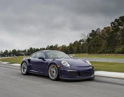 porsche 911 2016 review 2016 porsche 911 gt3 rs ny daily news