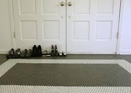 30 penny tile designs that look like a million bucks penny tile