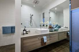 bathroom ideas perth venis white geometrictile switch homes display