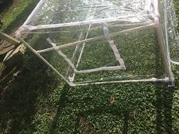 Vegetable Garden Netting Frame by Greenhouse Manufacturer And Supplier Grow Tunnel Grow Tent
