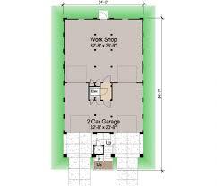 100 waterfront cottage plans house plans walkout basement