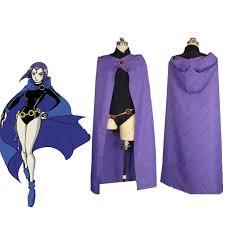 Teen Titans Halloween Costumes Cheap Teen Titans Costumes Aliexpress Alibaba Group