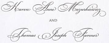 wedding invitations font wedding invitation fonts wedding definition ideas