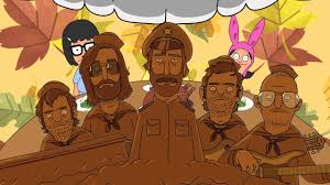 sailors in your an animated for bob s burgers