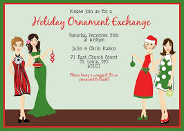 funny christmas party invitation wording ideas futureclim info