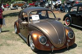 volkswagen beetle 1965 lucky penny 0403 texas vw classic