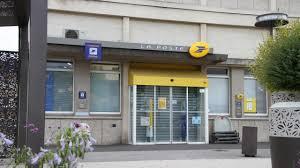 bureau poste 16 lô fermeture du bureau de poste pour travaux