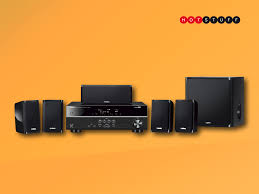 home theater systems offers yamaha u0027s yht 1840 offers an easy home theatre upgrade stuff