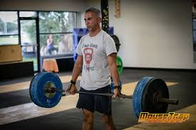 mousetrap fitness fittest place on earth