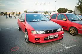 nissan almera manual transmission nissan almera 3 door generation n15 facelift 2 0 manual 5 speed